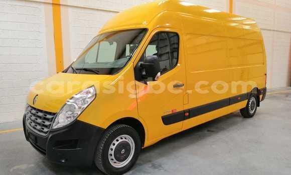 Acheter Occasion Utilitaire Renault Master Autre à Guerin Kouka, Centre