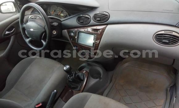 Acheter Occasion Voiture Ford Focus Autre à Lomé, Maritime
