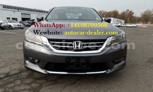 Acheter Occasion Voiture Honda Accord Autre à Forever, Togo