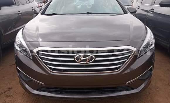 Acheter Occasion Voiture Hyundai Sonata Autre à Lomé, Maritime