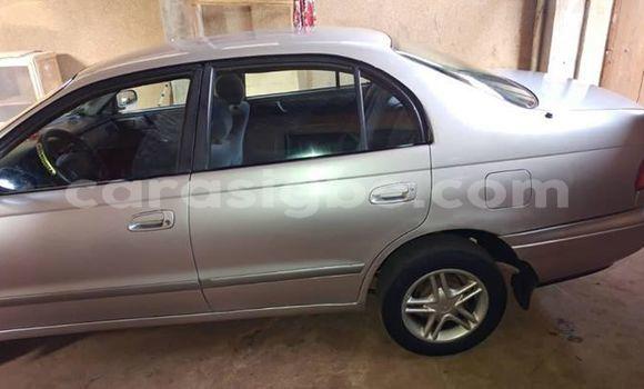 Acheter Occasion Voiture Toyota Carina Gris à Lomé, Maritime