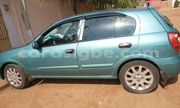 Acheter Occasion Voiture Nissan Almera Autre à Lomé, Maritime