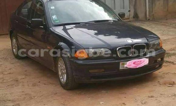 Acheter Occasion Voiture BMW 3–Series Autre à Lomé, Maritime