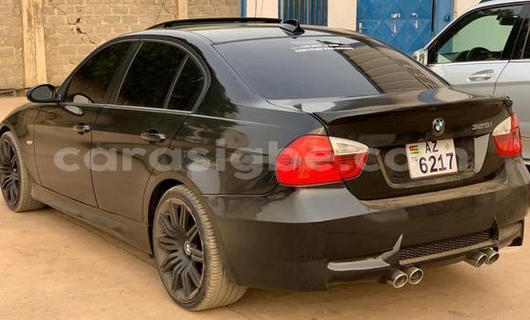 Acheter Occasion Voiture BMW M3 Noir à Lomé, Togo