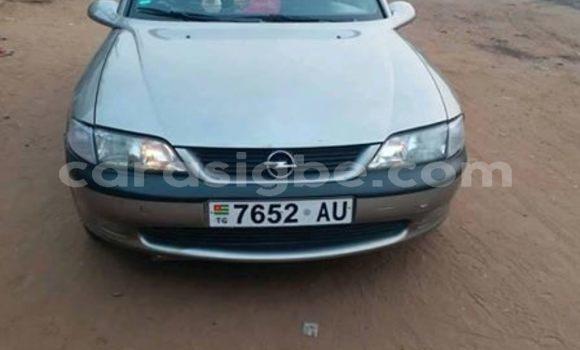 Acheter Occasion Voiture Opel Vectra Autre à Lomé, Maritime