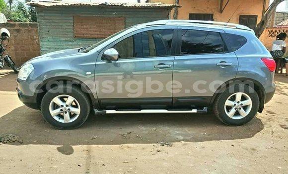 Acheter Occasion Voiture Nissan Qashqai Autre à Lomé, Maritime