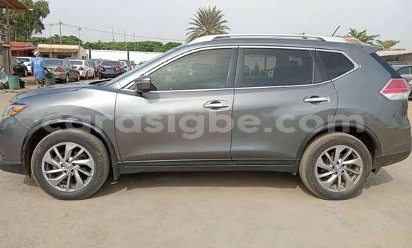 Acheter Occasion Voiture Nissan Rogue Autre à Lomé, Maritime