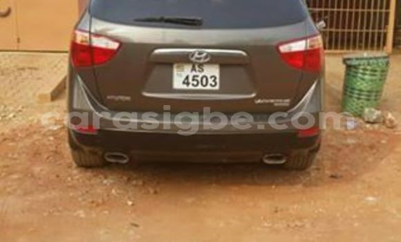 Acheter Occasion Voiture Hyundai Veracruz Autre à Lomé, Maritime