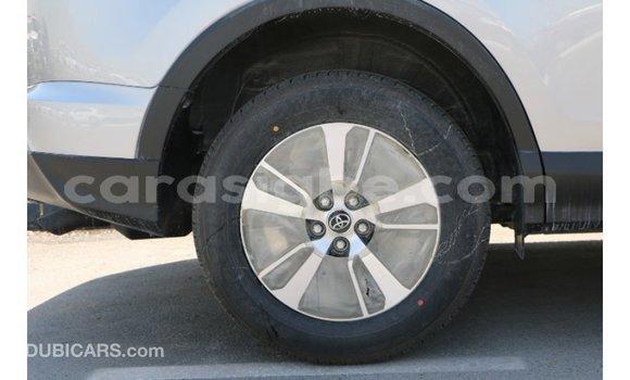 Acheter Importé Voiture Toyota RAV4 Autre à Import - Dubai, Togo