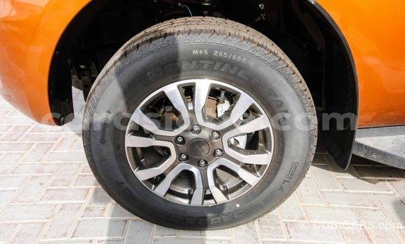 Acheter Importé Voiture Ford Ranger Autre à Import - Dubai, Togo