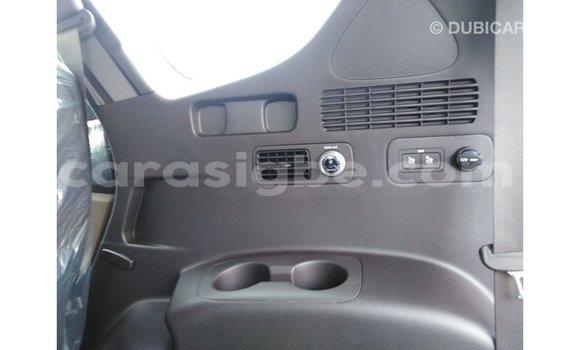 Acheter Importé Voiture Hyundai Santa Fe Blanc à Import - Dubai, Togo