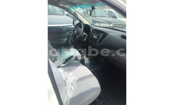 Acheter Importé Voiture Mitsubishi L200 Blanc à Import - Dubai, Togo