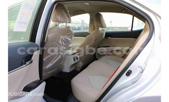 Acheter Importé Voiture Toyota Camry Autre à Import - Dubai, Togo
