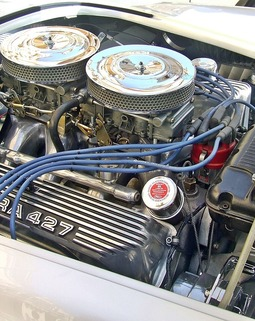 Thumb moteur